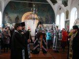 Архиерейское чтение Великого покаянного канона Андрея Критского в Волоконовке
