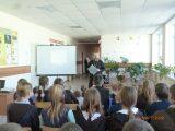 День православной книги в селе Большебыково
