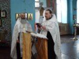 Чествование святых новомучеников и исповедников Белгородских в Волоконовском благочинии