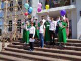 Выпускной Воскресной школы Свято-Троицкого кафедрального собора