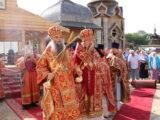 Валуйский архиерей вместе с Главой Белгородской митрополии совершил Божественную литургию в праздник Рождества Иоанна Предтечи