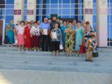 Благочинный 1-го Бирюченского округа принял участие в конференции Союза пенсионеров Красногвардейского района