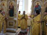 Малый престольный праздник Валуйского кафедрального собора