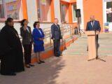 В селе Красное после ремонта открыл свои двери детский сад «Капелька»