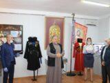 Открытие выставки «Николай II: сорванный триумф. Он просто менял историю».