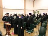 VI съезд духовенства Валуйской епархии
