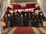 Руководитель Отдела по делам молодежи Валуйской епархи принял участие в коллегии руководителей епархиальных отделов по делам молодежи Центрального федерального округа