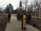 Музейный урок «Кавказ в огне» в Ровеньках