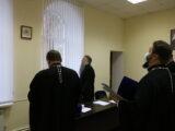 Расширенное заседание Епархиального совета Валуйской епархии