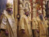 Преосвященнейший Савва, епископ Валуйский и Алексеевский принял участие в торжествах по случаю дня прославления святителя Иоасафа, епископа Белгородского