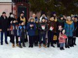 Правящий архиерей Валуйской епархии посетил Многопрофильный центр социальной помощи семье и детям «Семья» п. Вейделевка