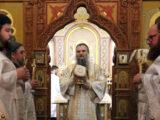 В праздник Обрезания Господня Преосвященнейший епископ Савва совершил Божественную Литургию в храме святителя Димитрия Ростовского г. Алексеевка
