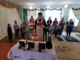 Состоялось освящение Детского сада в селе Мухоудеровка