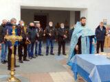 В соборе Покрова Пресвятой Богородицы г. Бирюч почтили память воинов-интернационалистов