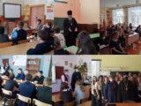 В Алексеевском благочинии прошли Сретенские встречи духовенства с молодежью
