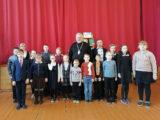 День Православной книги в Утянской школе