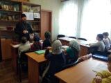 День православной книги в селе Засосна
