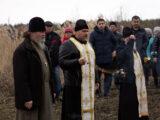 В селе Гарбузово состоялось памятное мероприятие посвященное десятилетию со дня крушения самолета АН 148