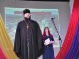 Благочинный 1-го Бирюченского округа поздравил жителей и гостей города Бирюч с 316-й годовщиной со дня его образования