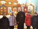 В рамках проекта «С верой в сердце» Сетищенский МДК провел православный лекторий