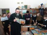 День Православной книги в Верхососне