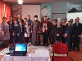 В Мухоудеровской средней школе прошло мероприятие посвященное Дню православной книги