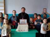 День православной книги в Голофеевской средней школе