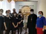 В Бирюче состоялся районный конкурс – игра «Знаток православной культуры – 2021»