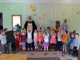 В селе Фощеватово прошли мероприятия посвященные Дню Православной книги