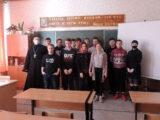 Священник провел беседу со студентами Ровеньского Политехнического техникума