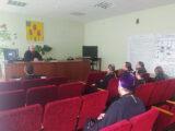 Семинар для настоятелей и бухгалтеров приходов прошел в Волоконовском благочинии