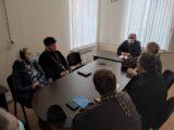 В Валуйском благочинии прошли курсы по ведению бухгалтерского учета и формированию отчётности для приходов Валуйской епархии