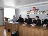 Сотрудник отдела по тюремному служению Валуйской епархии принял участие во Всероссийской конференции ФСИН