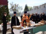 Пасха в Исправительной колонии №4 г. Алексеевка