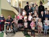 Торжественное мероприятие для детей состоялось в Центре Молодёжных Инициатив г. Бирюча
