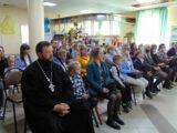 Патриотическая встреча в Центре молодёжных инициатив г. Бирюч