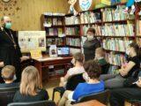 Мероприятие посвященное Дню славянской письменности прошло в Калиновской сельской библиотеке
