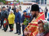 День Победы в Бирюче