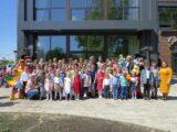 Детский праздник «Радость души моей» в городе Алексеевка