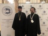 Представители Валуйской епархии приняли участие в X Общецерковном съезде по социальному служению