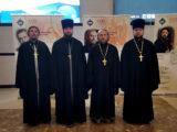 Руководители профильных отделов Валуйской епархии приняли участие в пленарном заседании посвященном открытию XXIX Международных образовательных чтений