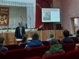 Изучение истории своего храма в селе Малакеево