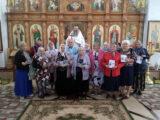 В праздник Вознесения Господня на приходах Валуйской епархии были распространены информационные миссионерские листовки