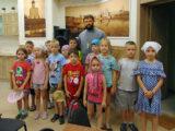 Экскурсии в собор Покрова Пресвятой Богородицы города Бирюч