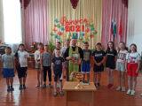 Настоятель храма Покрова Пресвятой Богородицы с. Сетище встретился с детьми пришкольного лагеря «Березка»