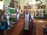 В селе Малакеево прошли мероприятия посвященные Дню памяти и скорби