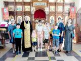 Праздник семьи, любви и верности в селе Зенино