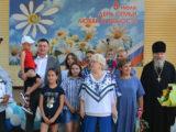 Благочинный приходов Алексеевского округа посетил праздничный концерт «Семья – источник вдохновенья!», посвященный Дню семьи, любви и верности