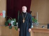 Священник принял участие в работе форума классных руководителей образовательных организаций Валуйского городского округа