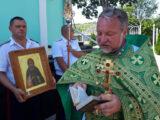 Престольный праздник в главном казачьем храме ЦКВ Валуйской епархии